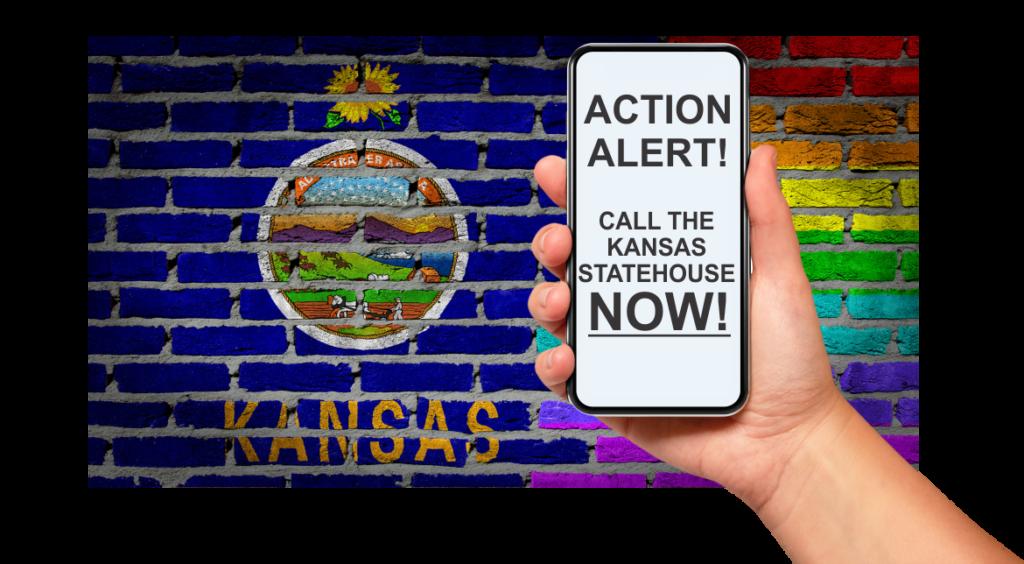 Legislative Action Alert Bill To >> Action Alert Call The Legislature Now Equality Kansas