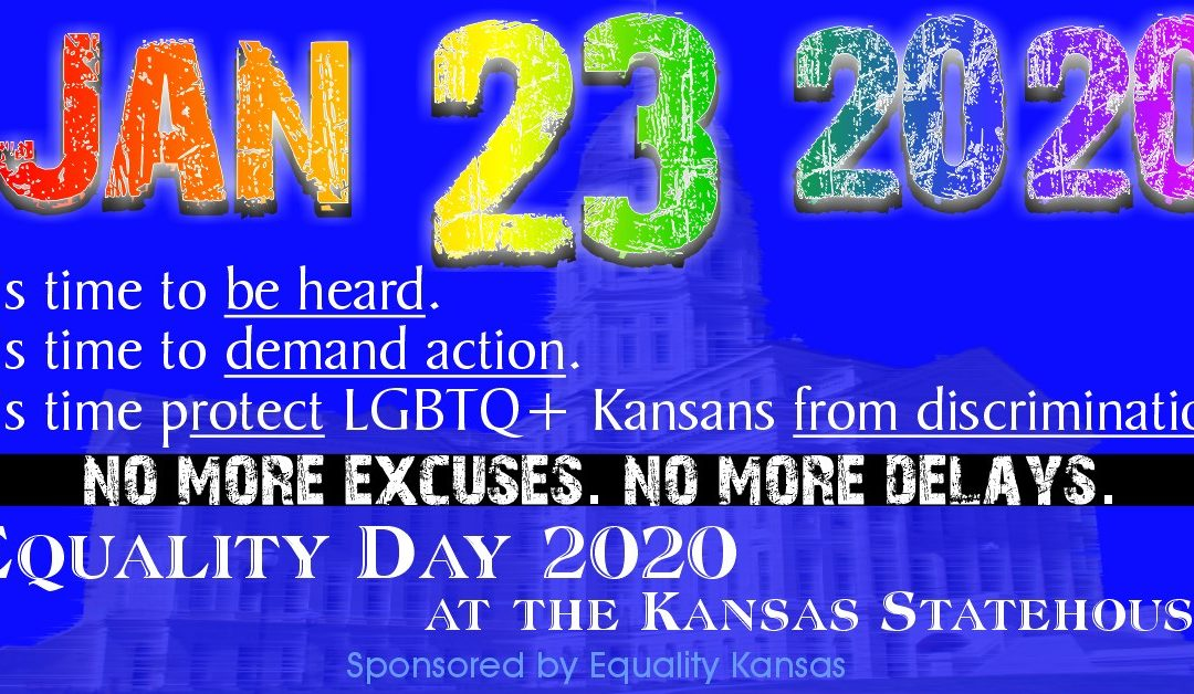 Join us for Equality Day 2020!