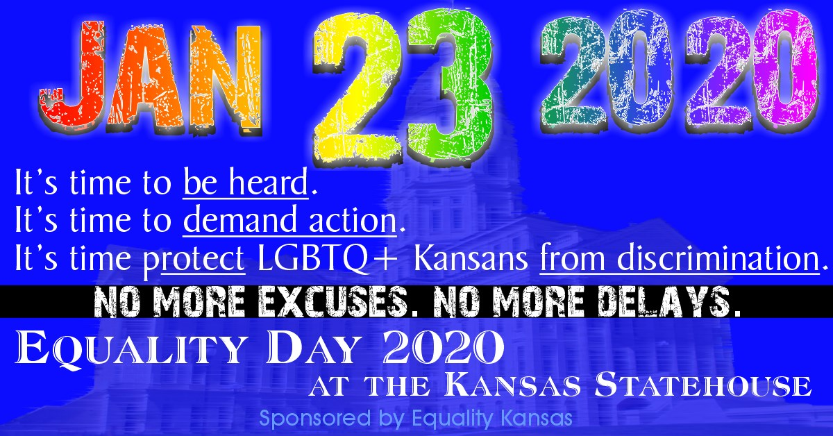Equality Day 2020