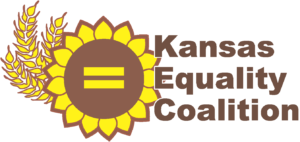 Original Kansas Equality Coalition Logo
