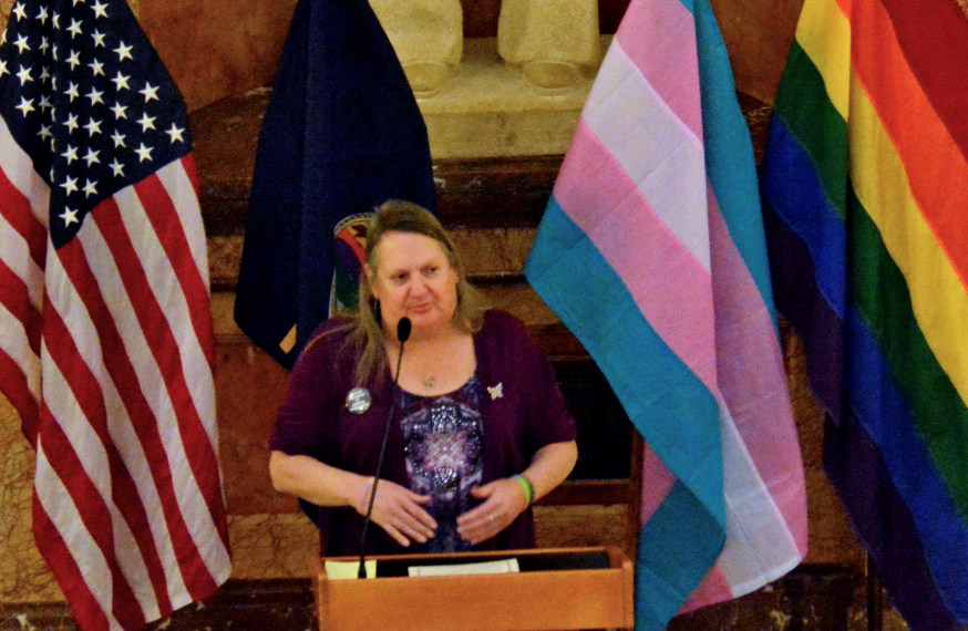 EQKS vice chair Stephanie Mott dies unexpectedly