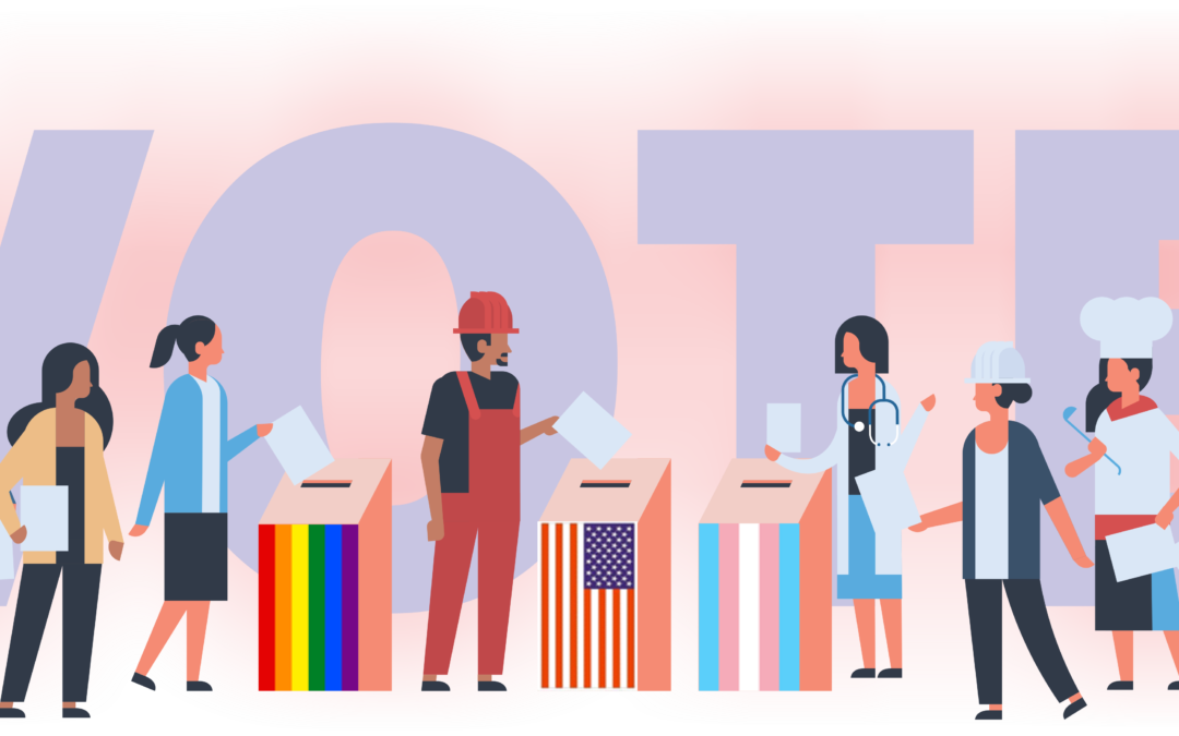 Equality PAC 2020 State Legislative Primary Endorsements