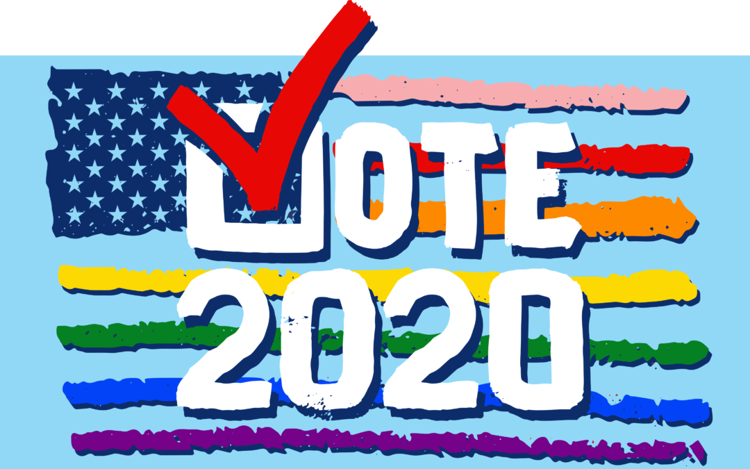 Equality PAC issues 2020 general election legislative endorsements