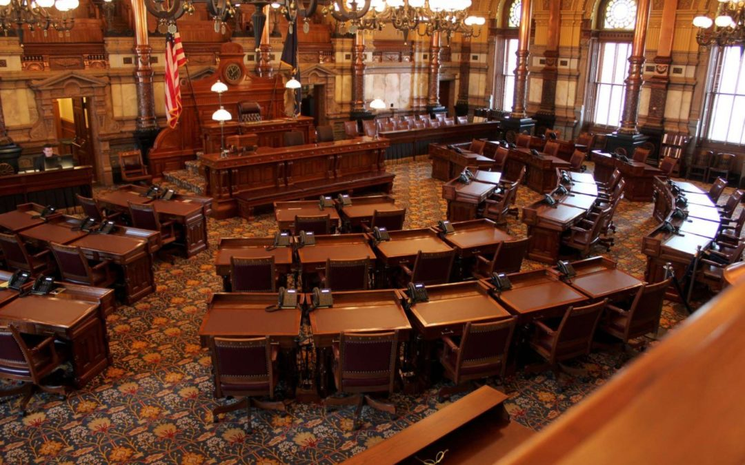 Kansas Senate Adds Discriminatory Language to Medicaid Expansion Bill